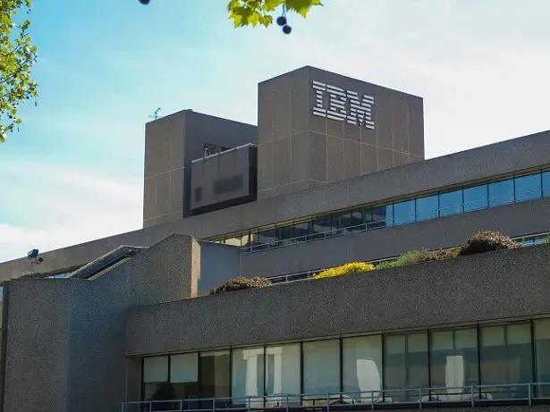 IBM at Cusp of Historic Breakout