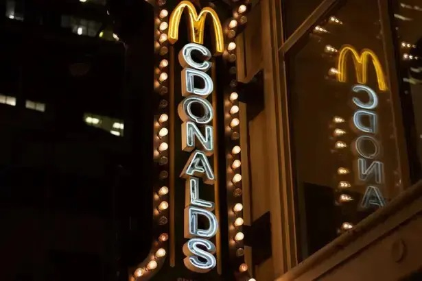 McDonald's Coiling Up for Third Quarter Breakout