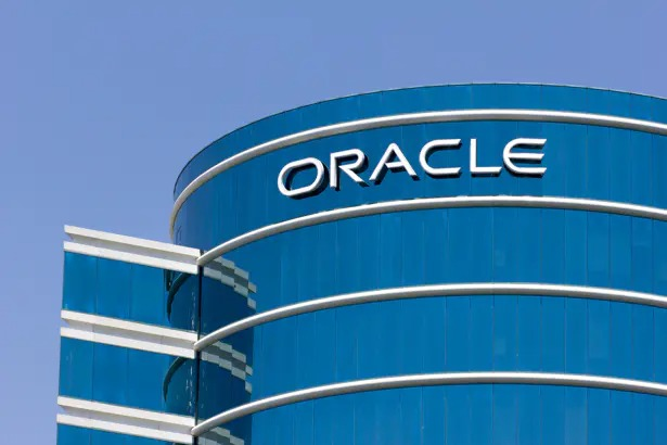 Oracle Cloud Initiative Could End Uptrend