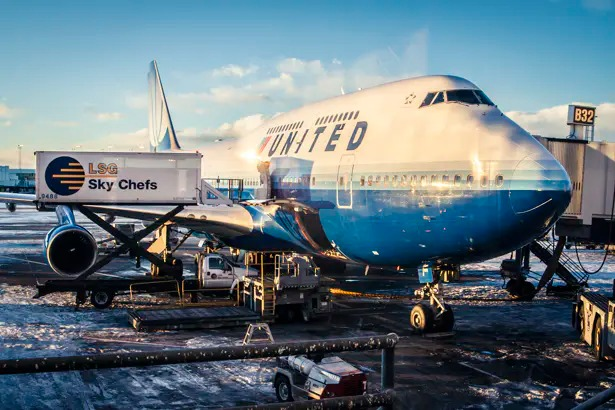 United Airlines Could Post Weak Returns into 2022