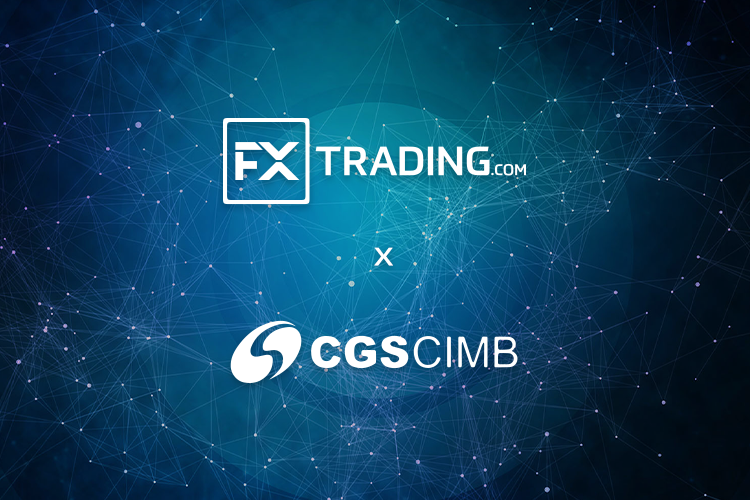 FXTRADING.com and CGS-CIMB Securities join forces
