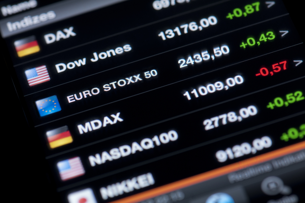 Options Point To A Bear Market