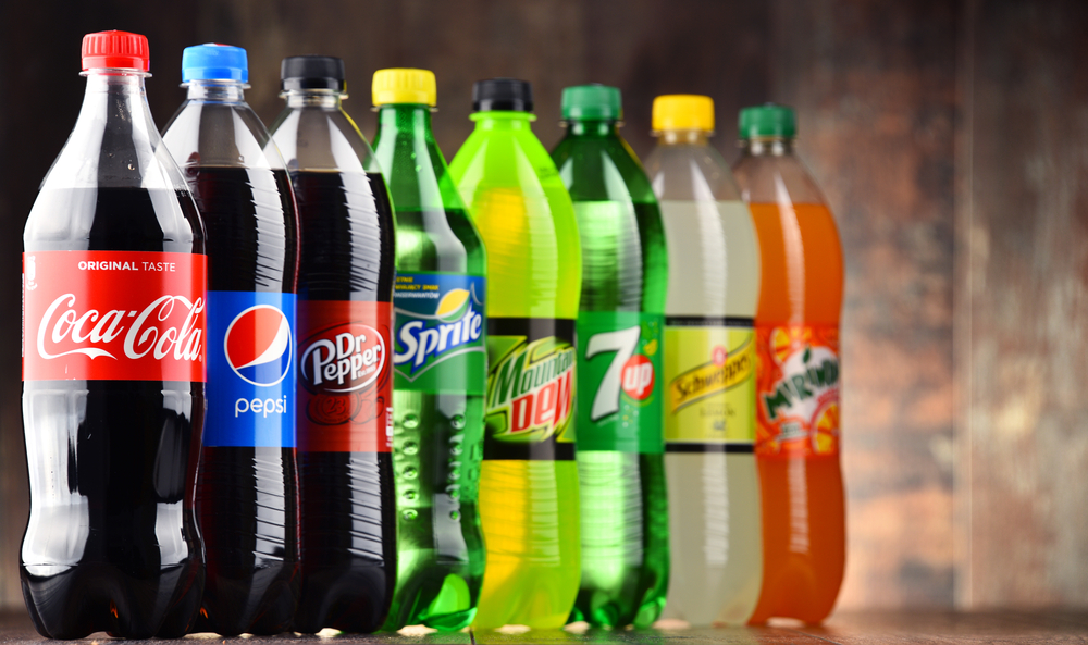 Pepsico Surges to All-Time High After Earnings