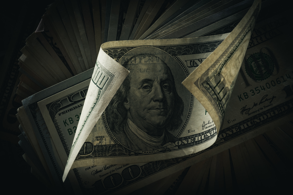 The Weekly Wrap – The Greenback Comes out on Top as U.S Inflation Spikes
