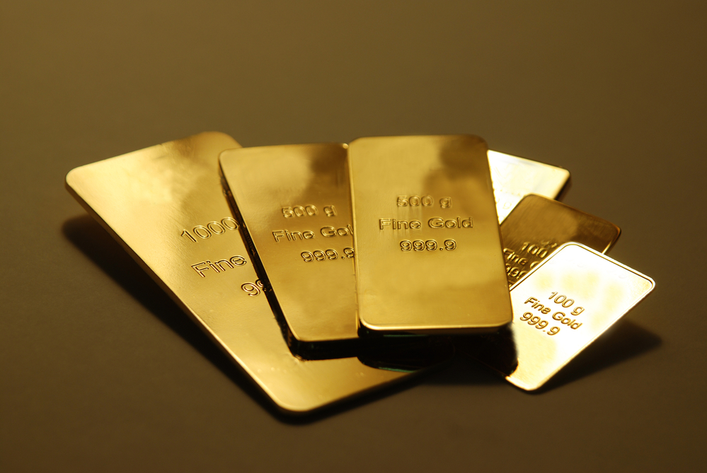 Precious Metal Prices Hold Tight Range As Attention Shifts To FED – What's Next?