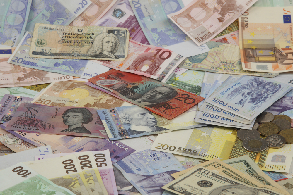 Stretched Dollar Remains Firm