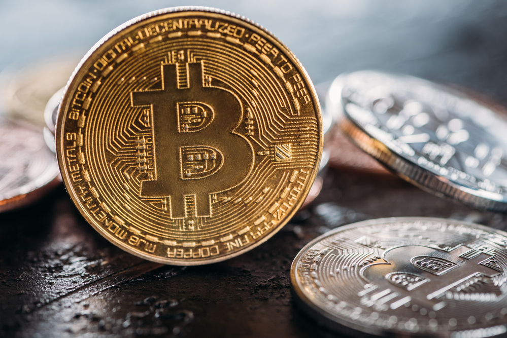 Bitcoin Attempts To Settle Back Above 20 EMA