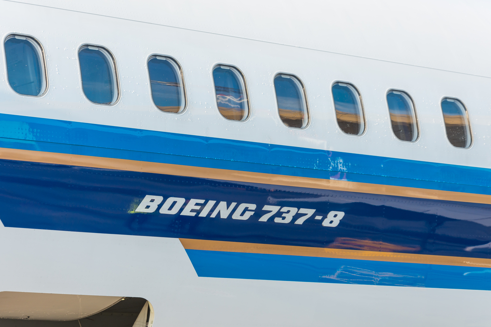 Why Boeing Stock Is Up By 6% Today?