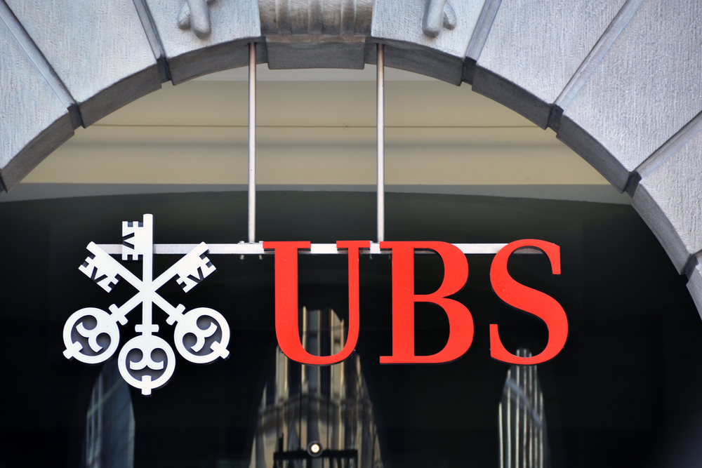 UBS's Successful Q2 Results In A 63% Increase In Net Profit