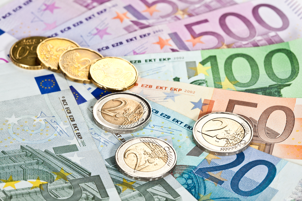 EURUSD Testing Significant Support