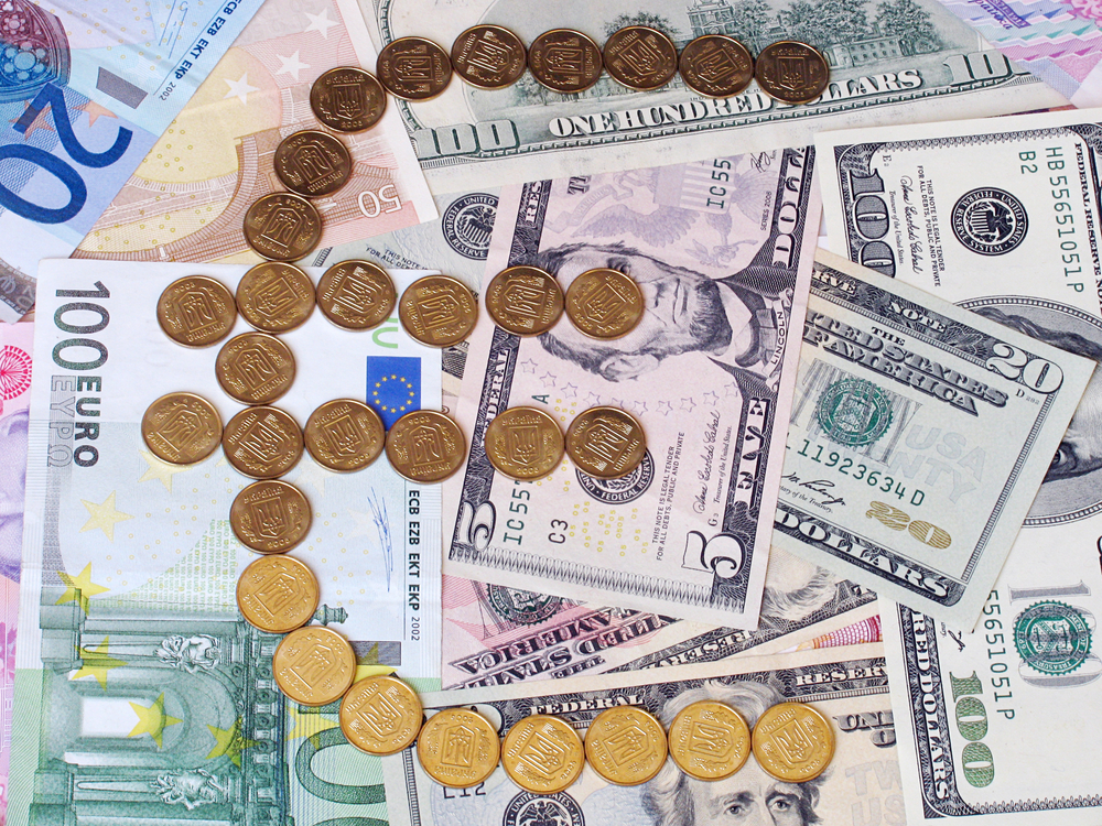 A Busy Economic Calendar Puts the EUR, the Loonie, and the Greenback in Focus
