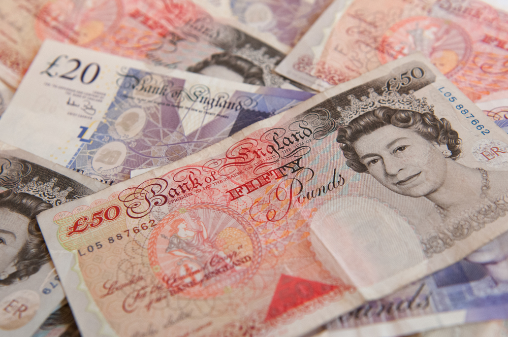 Trade of The Week: Can GBP/USD Breach 1.40 Again?