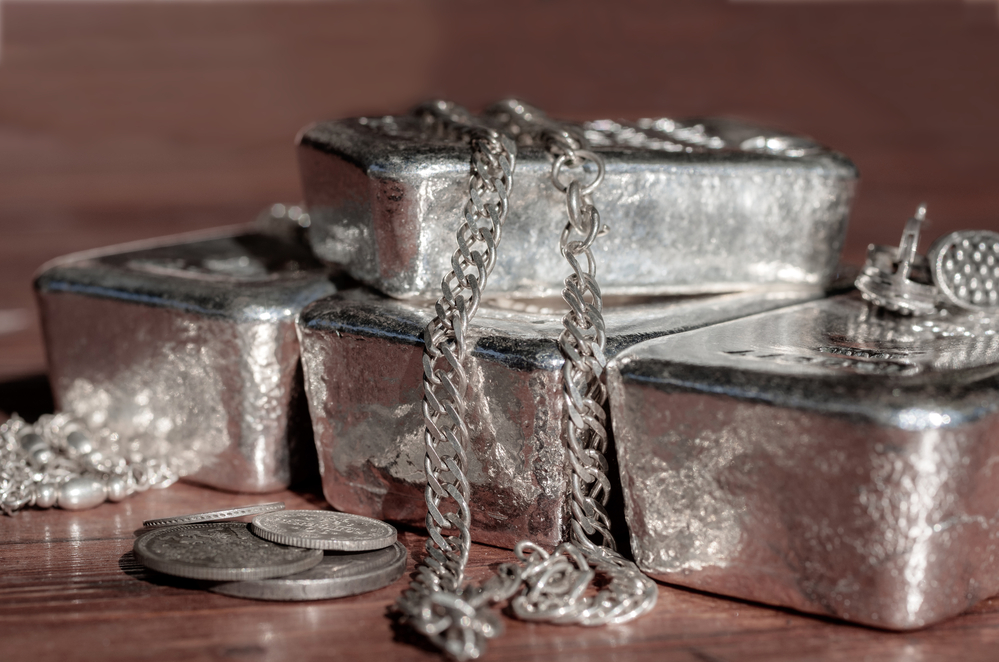 Silver Price Prediction – Prices Rise as Yields Fall
