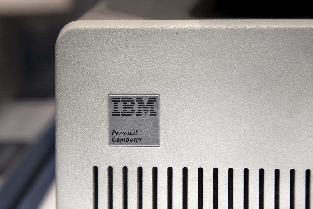 IBM Unlikely to Break Multiyear Resistance