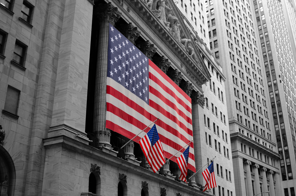 Stocks Lack Momentum Ahead Of Fed Interest Rate Decision