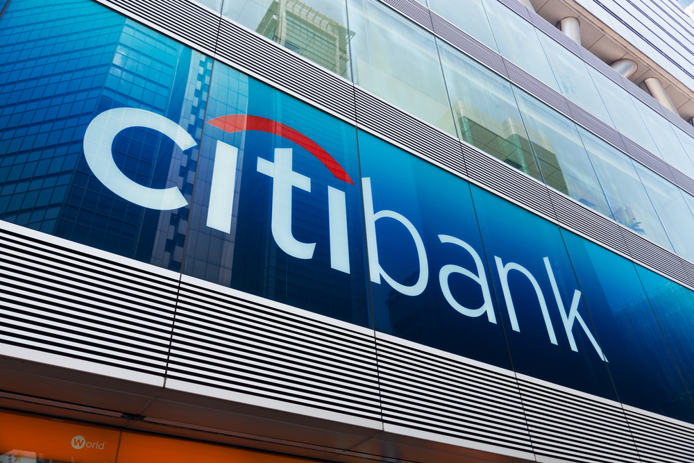 Citigroup Q2 Earnings Beat Estimates, But Revenue Falls 12%