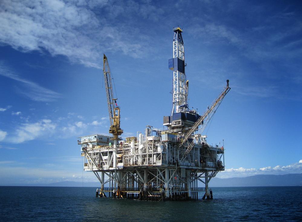 Crude Oil Correcting Cheerfully