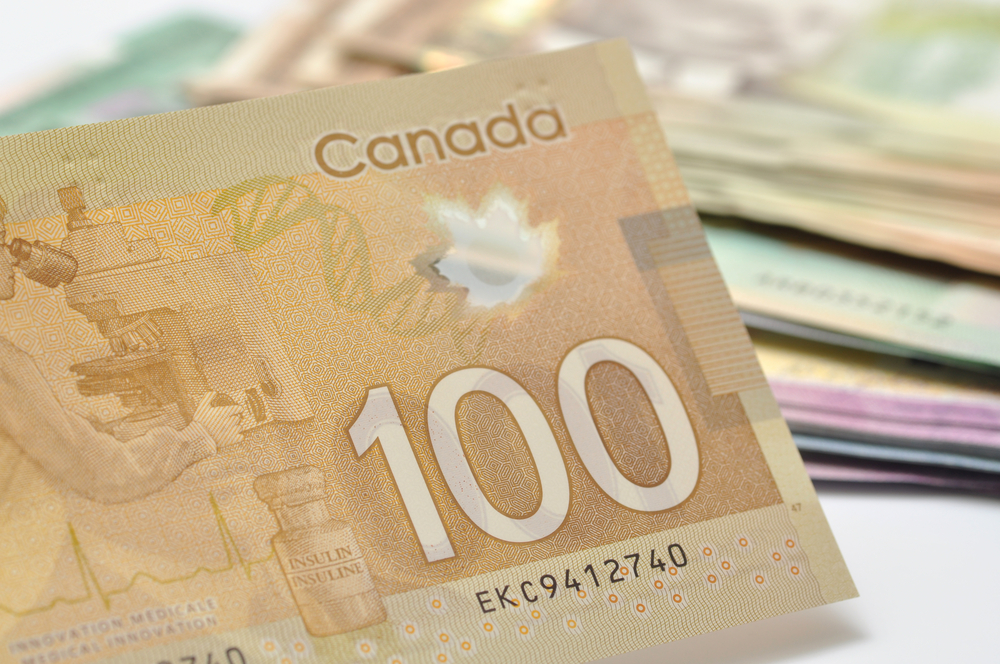 USD/CAD Exchange Rate Prediction – The Dollar Consolidates after a Strong Week