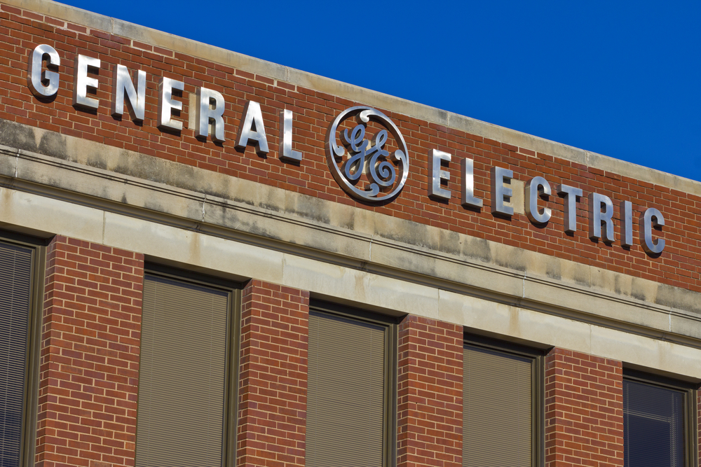 Quarterly Revenue Growth Lifts General Electric