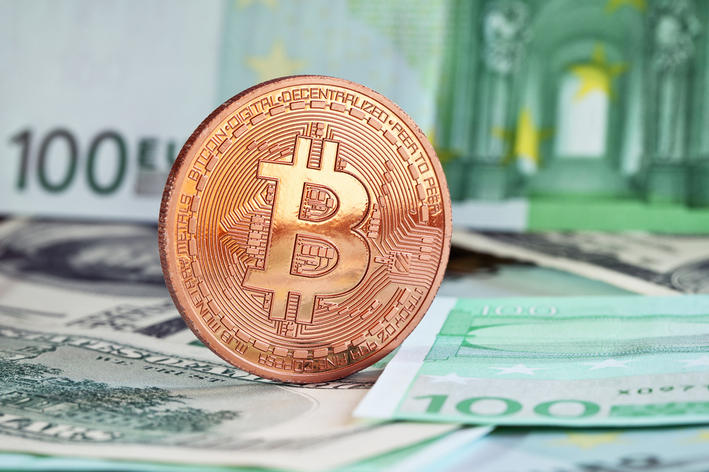 Bitcoin Is Moving Towards The Major Support Level At $30,000