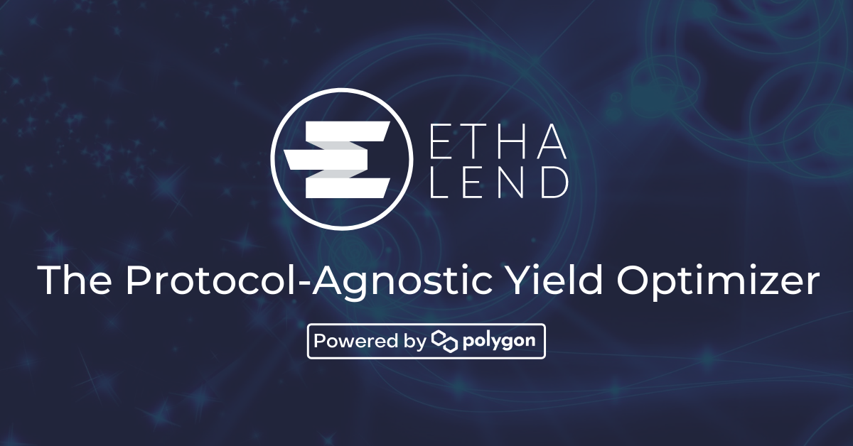 ETHA Lend's Mainnet is on the Horizon: Launch Scheduled for July 15th