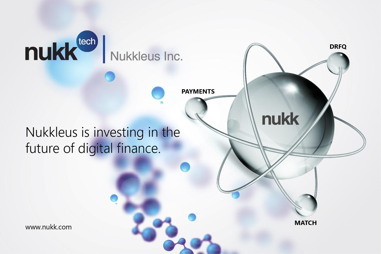 Nukkleus Seeks UK EMI License to Expand Crypto-Powered Service Offerings