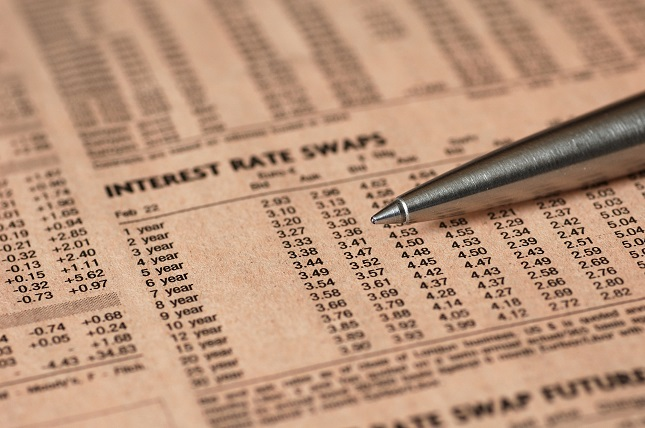 U.S Mortgage Rates Rise but Remain Well Below the 3% Mark