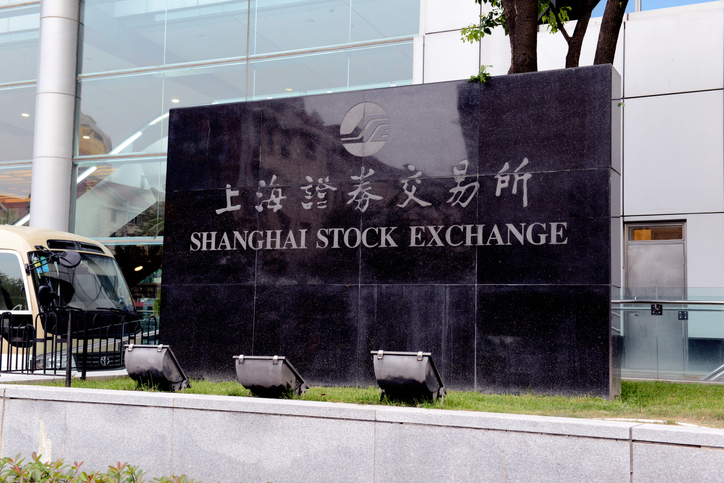 Asia-Pacific Shares