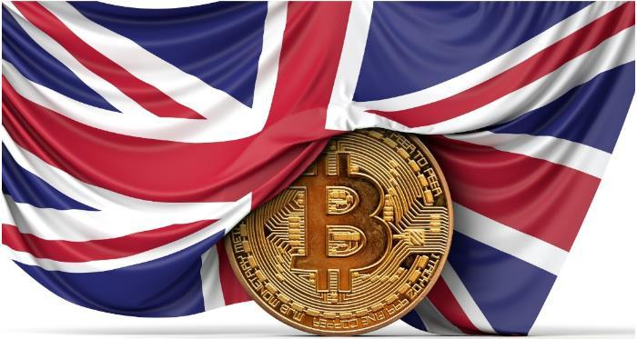 Crypto's trending in the UK – however, the Central Bank is not happy