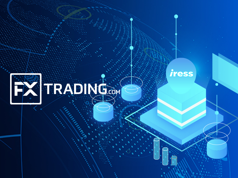 FXTRADING.com Adds the IRESS Platform to Their Product Line-up