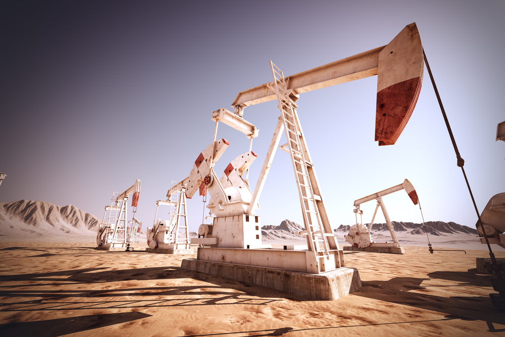 Crude Oil Weekly Price Forecast – Crude Oil Continus to See Upward Pressure