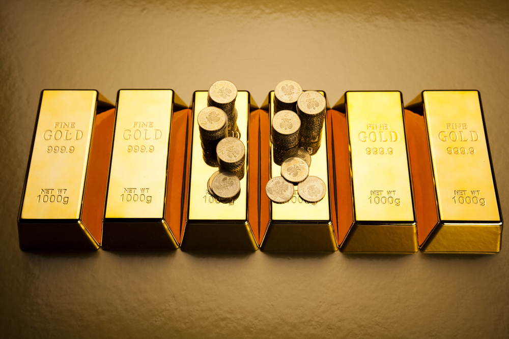 Gold Price Forecast – Gold Markets Have Explosive Move for Thursday