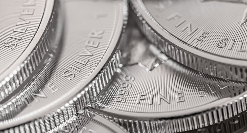 Silver Price Forecast – Silver Markets Dancing Around $25
