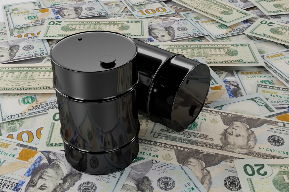 Crude Oil Price Forecast – Crude Oil Markets Continue to Show Strength Into the Weekend