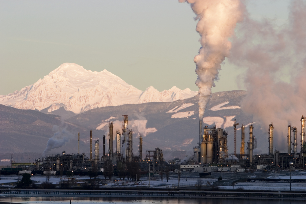 Global Gas Market Lives Its Own Olympic Year
