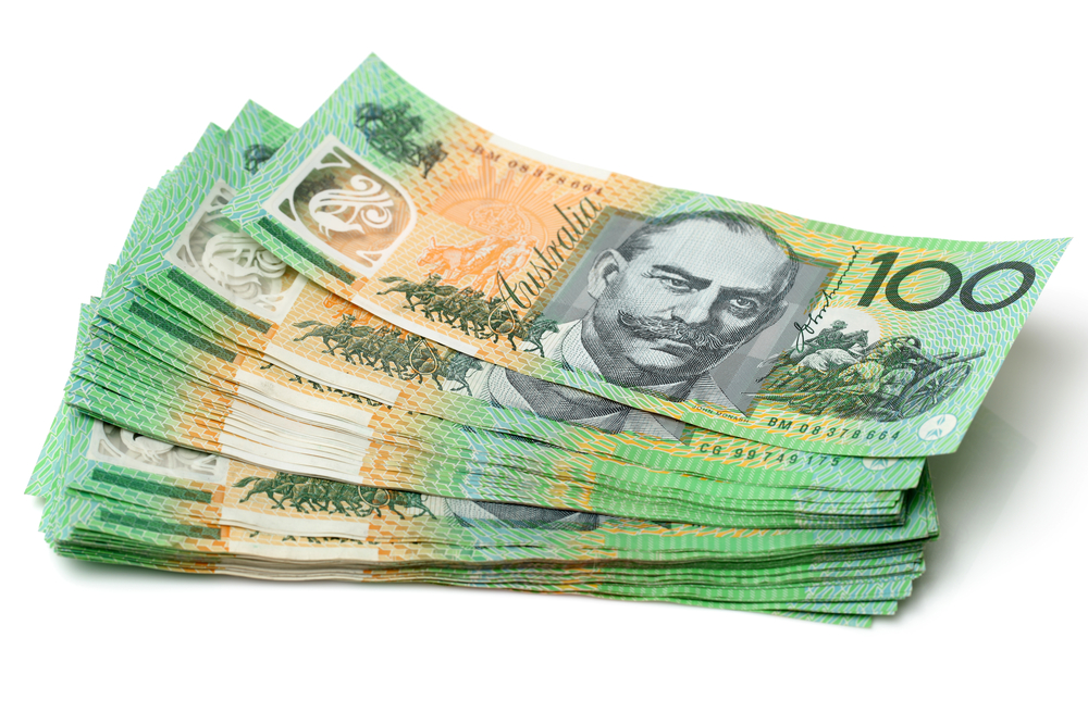 AUD/USD Price Forecast – Australian Dollar Gives Up Early Gains