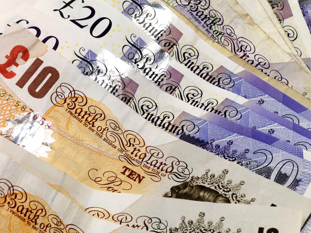 GBP/USD Price Forecast – British Pound Slices Through 200 Day EMA
