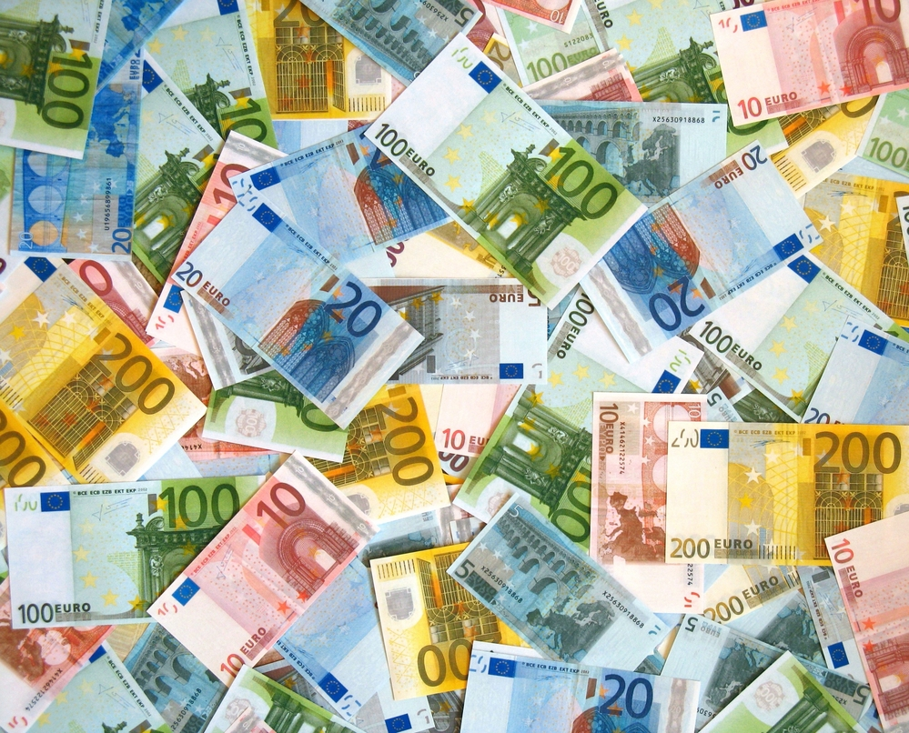 EUR/GBP Showing Signs of Decline