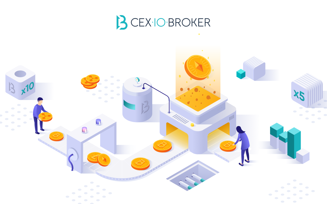 CEX.IO Broker Becomes the First Zero-Commission Crypto Margin Trading Platform