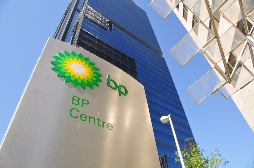 Why BP Stock Is Up By 6% Today
