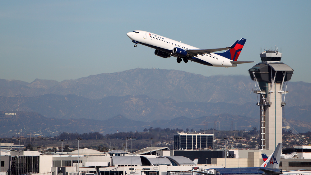 Why Delta Air Lines Stock Is Under Pressure Today
