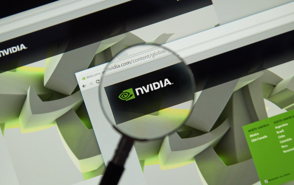 NVIDIA Trading Modestly Higher After Earnings
