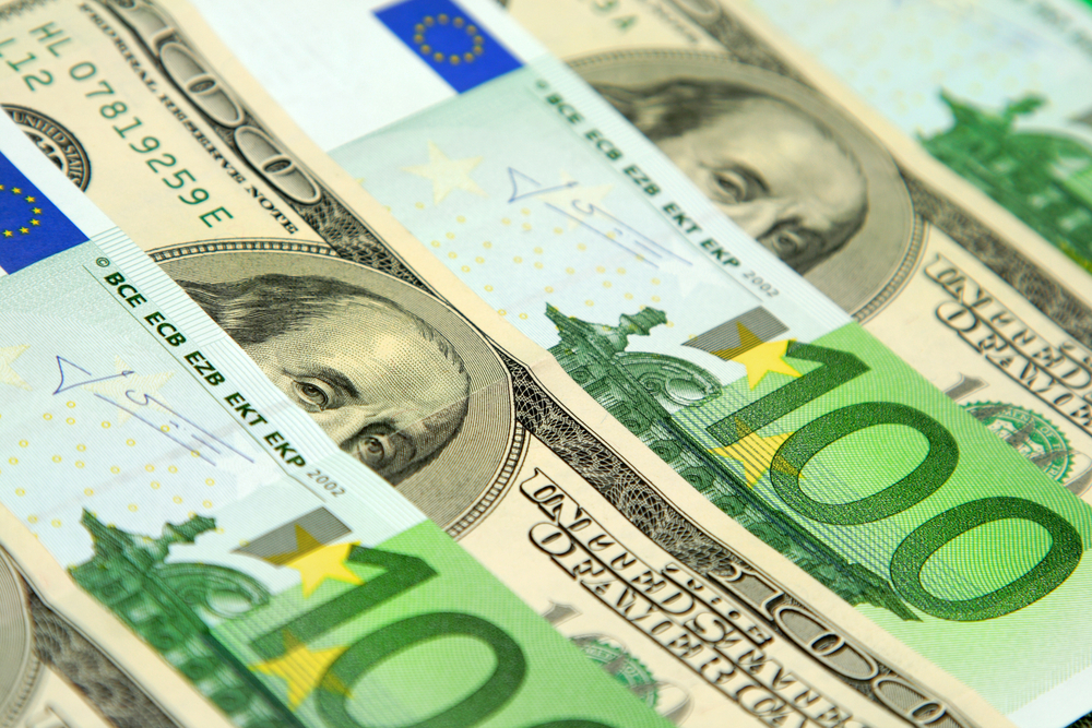 EUR/USD Daily Forecast – Another Test Of Resistance At 1.1880