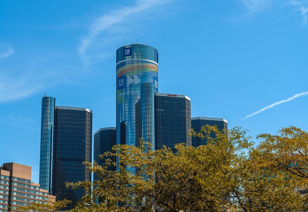 General Motors Sells Off Despite Strong Quarter