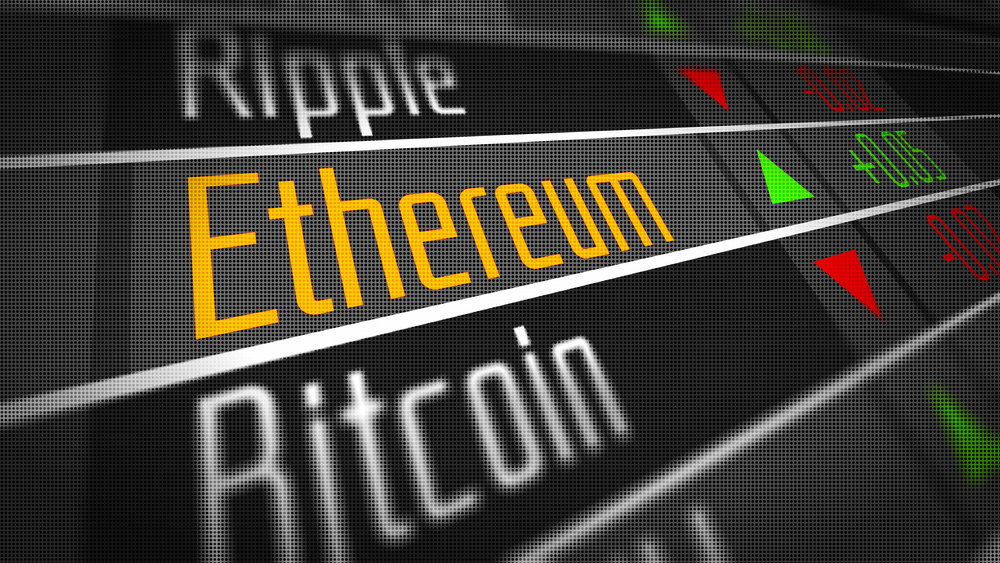 Crypto Market Cap Tops $2 Trillion