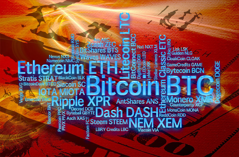 The Crypto Daily – Movers and Shakers – September 1st, 2021