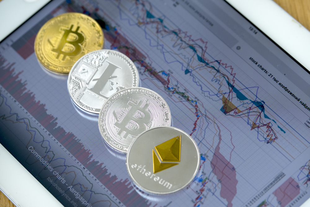 Ethereum, Litecoin, and Ripple's XRP – Daily Tech Analysis – August 30th, 2021