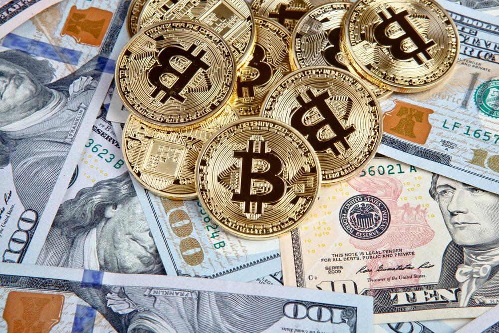 NCR Makes Crypto Push With Key Bitcoin ATM Deal