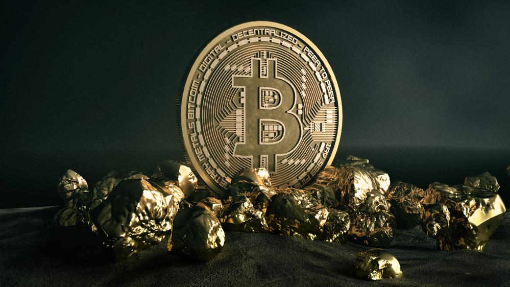 Bitcoin 2 Scenarios For The Low Volume Environment