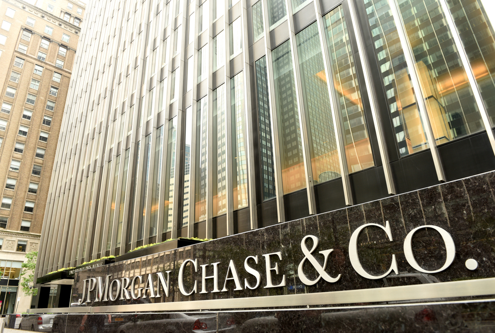 JPMorgan Introduces In-house Bitcoin Fund For Wealthy Clients